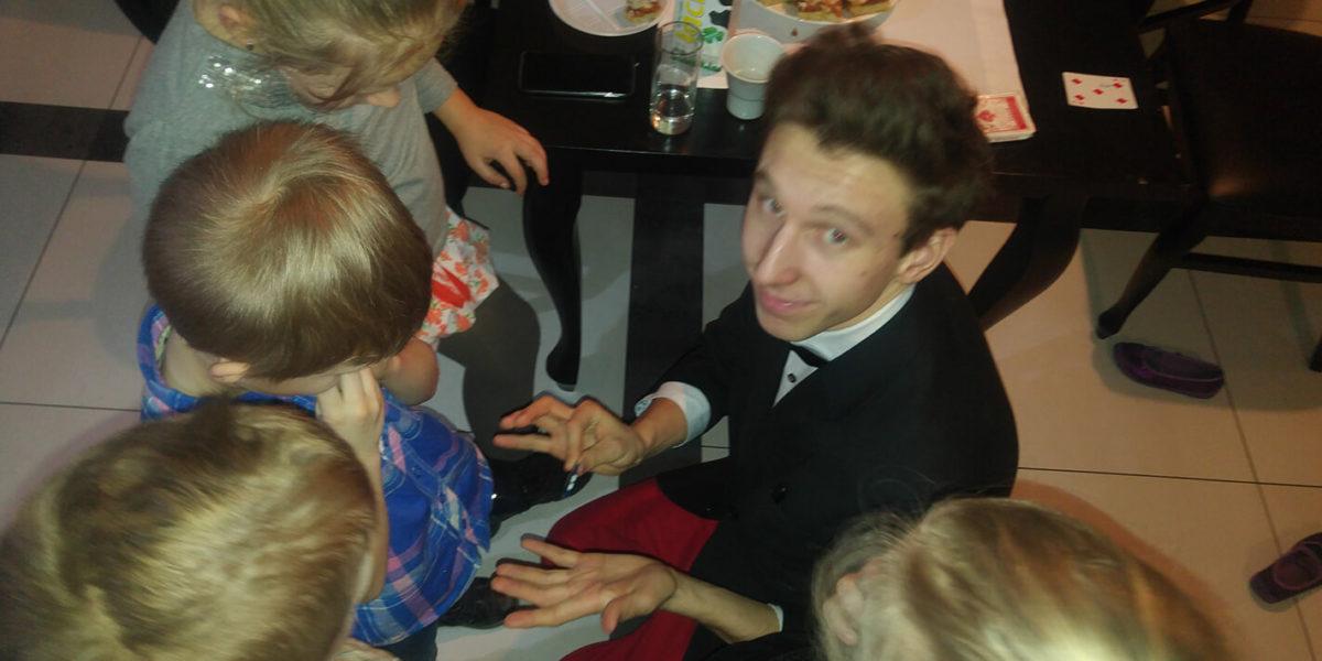 Urodziny Wojtka fot.1