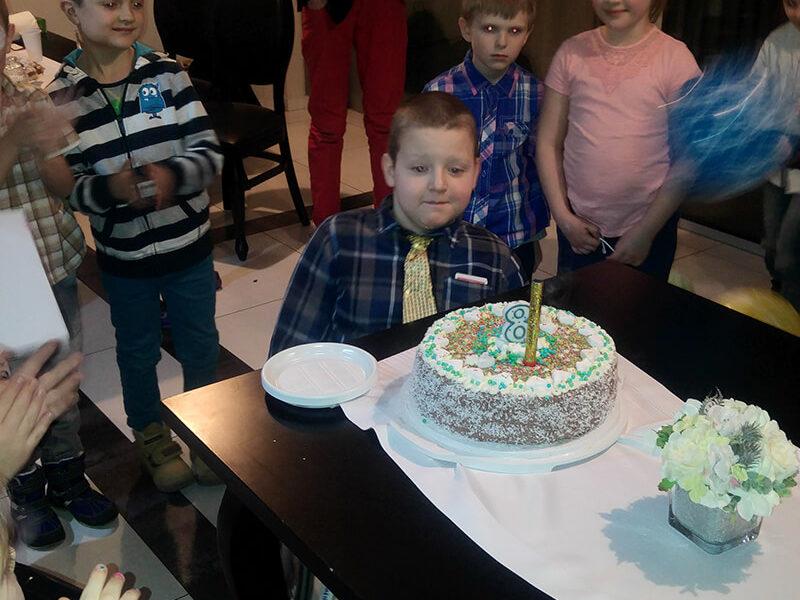 Urodziny Wojtka fot.3