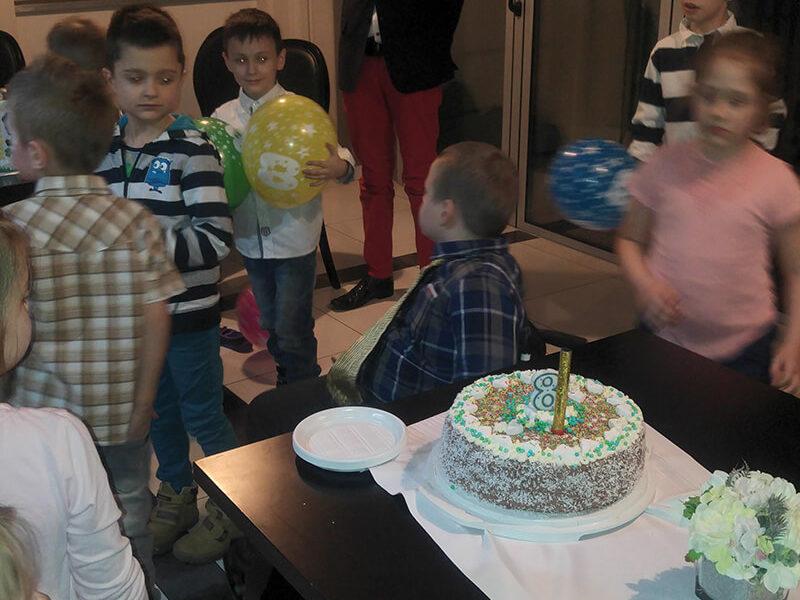 Urodziny Wojtka fot.4