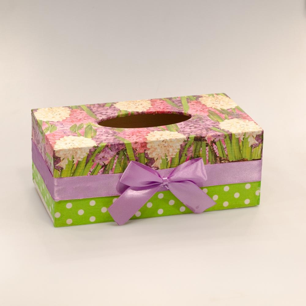 pudełko na chusteczki 2