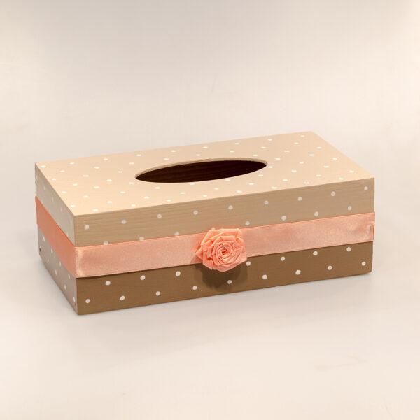 Pudełko na chusteczki 6