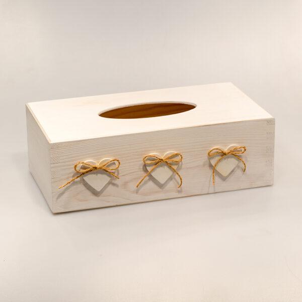 Pudełko na chusteczki 8