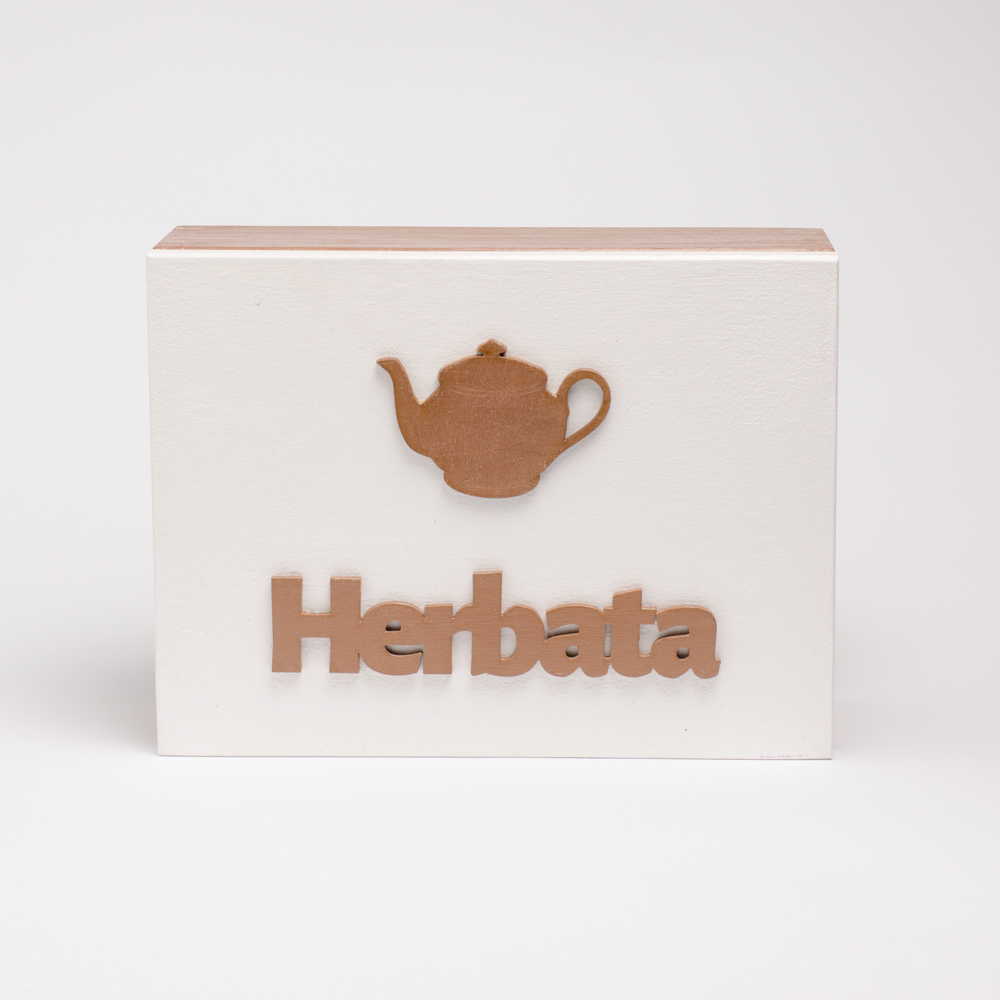 Herbata przód